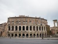 San Nicola in Carcere & Marcellustheater
