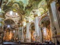 St. Niklas Kirche