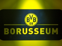 Borusseum und Fanshop