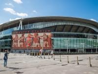 Emirates Stadium und Museum