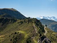 Gipfelstürmertour auf den Hundsstein