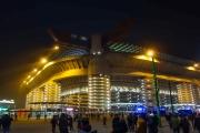 AC Milan -  SPAL, San Siro