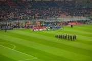 AC Milan -  SPAL 2:1