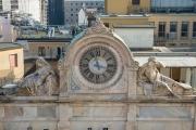 Santa Tecla nel Duomo di Milano