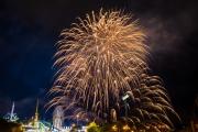 Woche 24 - Feuerwerk