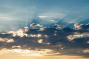 Woche 34 - Wolken