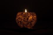 Woche 48 - Kerze