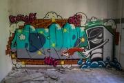 Woche 36 - Graffiti