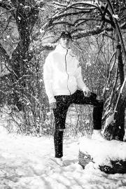 Woche 51 - Schnee