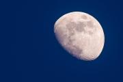 Woche 18 - Mond