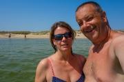 Woche 33 - Strand