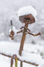 Woche 6 - Schneemann