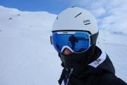 Woche 7 - Schifahren
