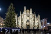 Woche 1 - Mailand