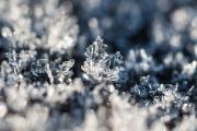 Woche 4 - Eiskristall