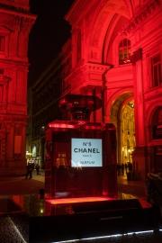 Woche 6 - Chanel Nr. 5