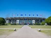 Imtech Arena Stadionführung