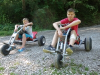 Mountain Kart