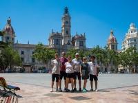Kreuz & quer durch Valencia