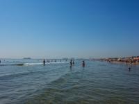 Strand und nähere Umgebung