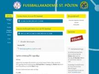 Fussballakademie St. Pölten