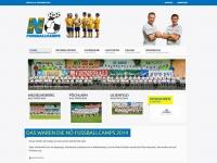 NÖ Fussballcamps