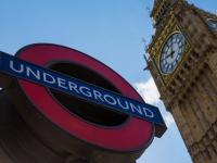 Westminster Abbey & Big Ben