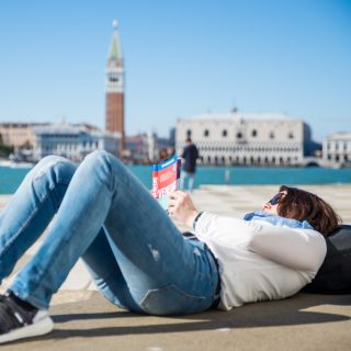 Venedig 2017