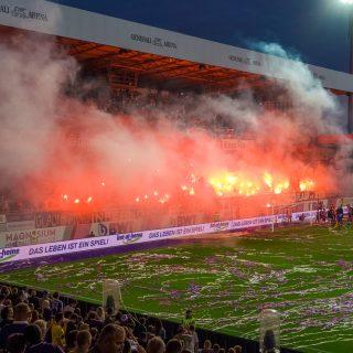 Austria Wien – BVB Dortmund