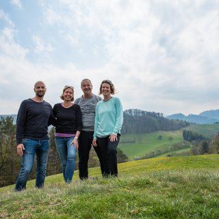 Eschenau – Kaiserkogel